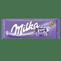Шоколад Milka  Alpenmilch (с альпийским молоком) Швейцария 300г