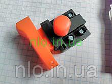Кнопка болгарки 125 F