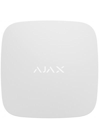 Бездротовий датчик виявлення затоплення Ajax LeaksProtect Білий