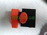 Кнопка болгарки 125 R, фото 2