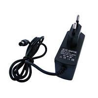 Блок питания, сетевой адаптер 9В 1А 5.5x2.1мм 5.5x2.5мм CCTV Arduino