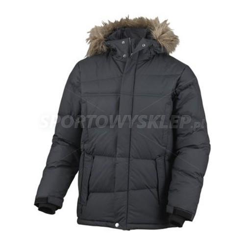 Куртка Columbia iportage пуховик Glacier III down jaket