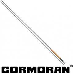 Нахлыстовые удилища Cormoran