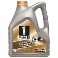 Моторное масло Mobil 1 FS 0W-40 API SN/SM A3/B4 4л