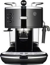 Кофеварка Delonghi ECOV 311bk