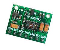 5072  Модуль датчика сердечного ритма  MAX30102