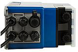 Перистальтический дозирующий насос AquaViva pH/CL 1,5 л/ч (KUPH) с автодозацией, регулируемая скорость, фото 3