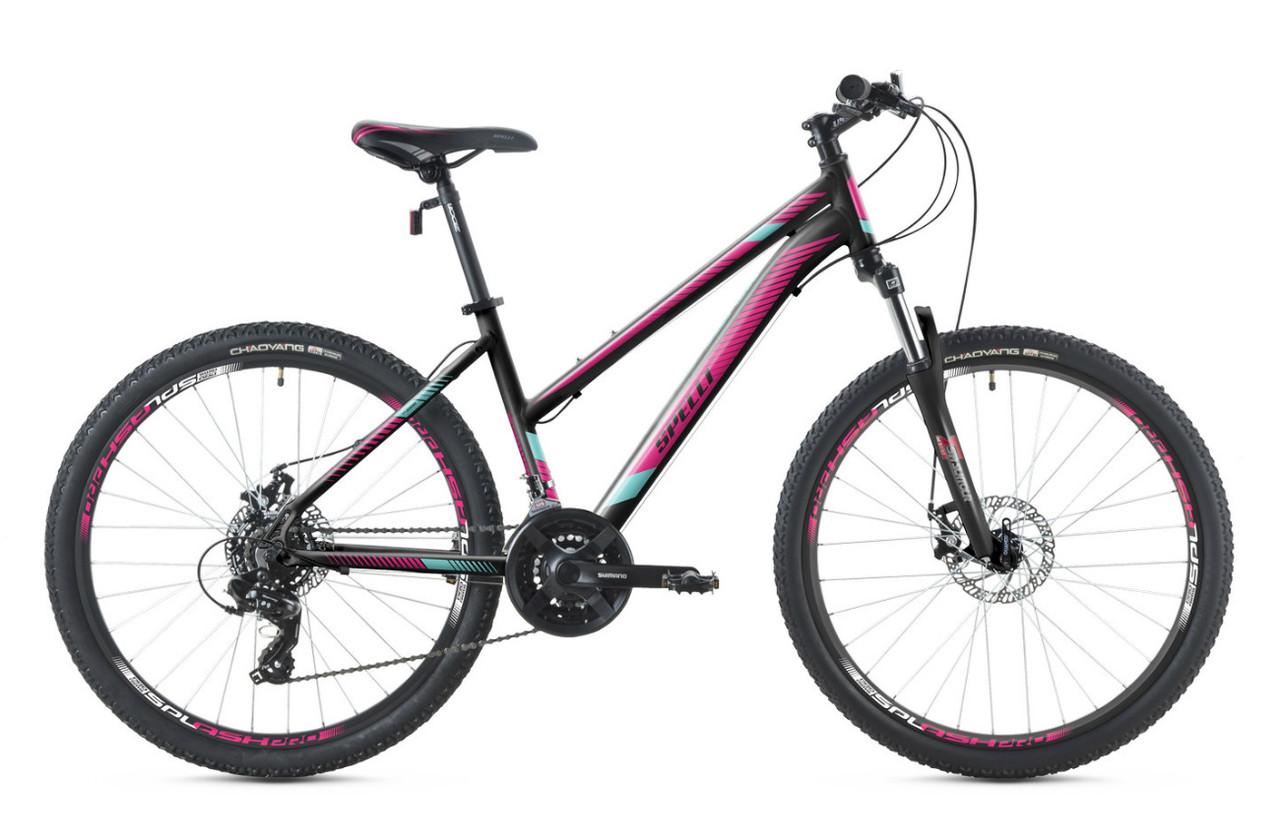 Велосипед 26 Spelli SX-3000 Lady