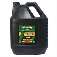 Трансмиссионное масло Oil right Тэп-15В SAE 90 GL-2 Нигрол 10л