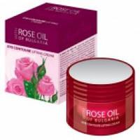 Крем-ліфтинг навколо очей на основі олії рози REGINA FLORIS 30ml