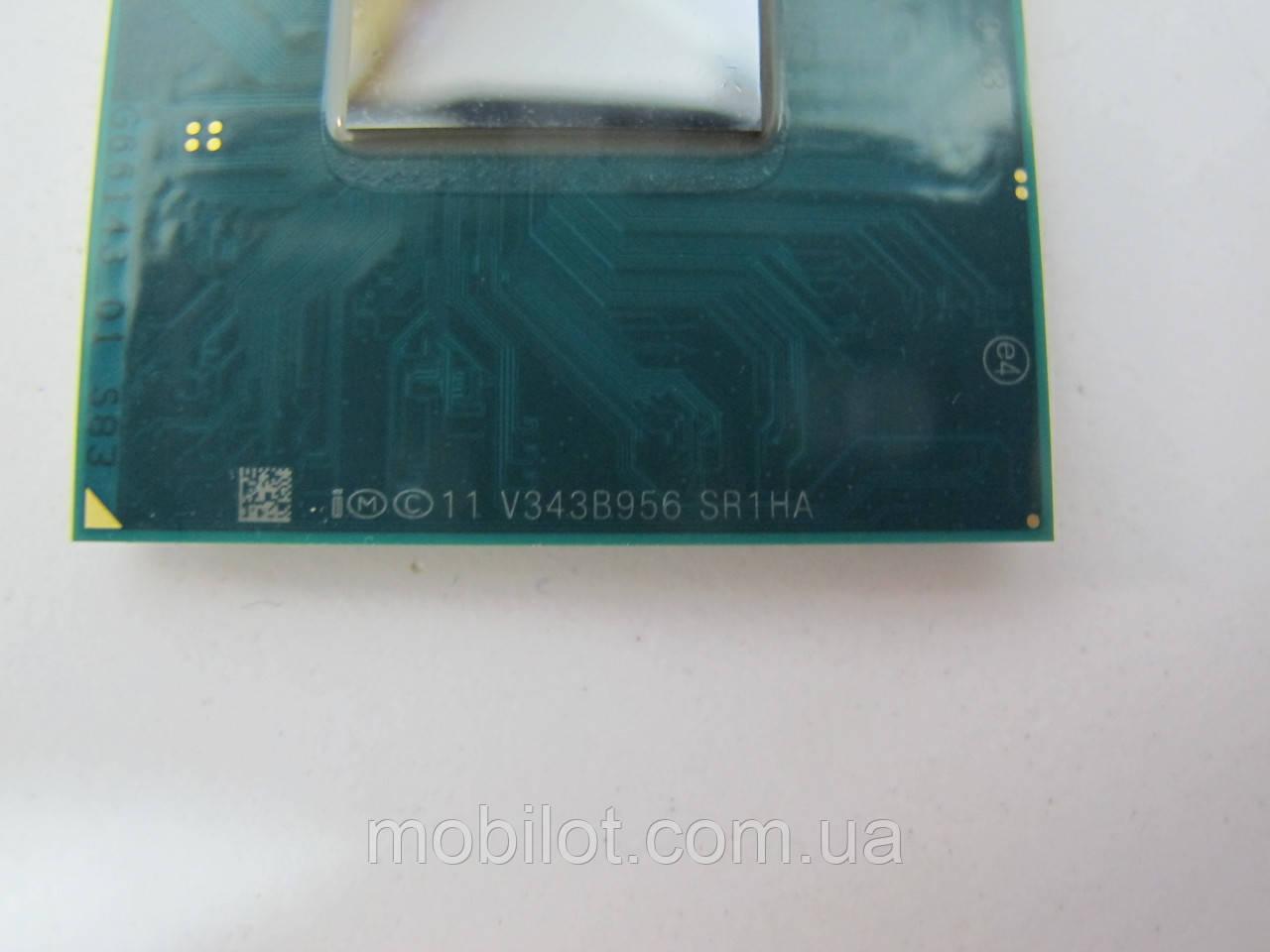 Процессор Intel i5-4200M (NZ-5924) 3