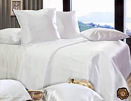 Двуспальный комплект постельного белья 180х220 атлас (A0003)