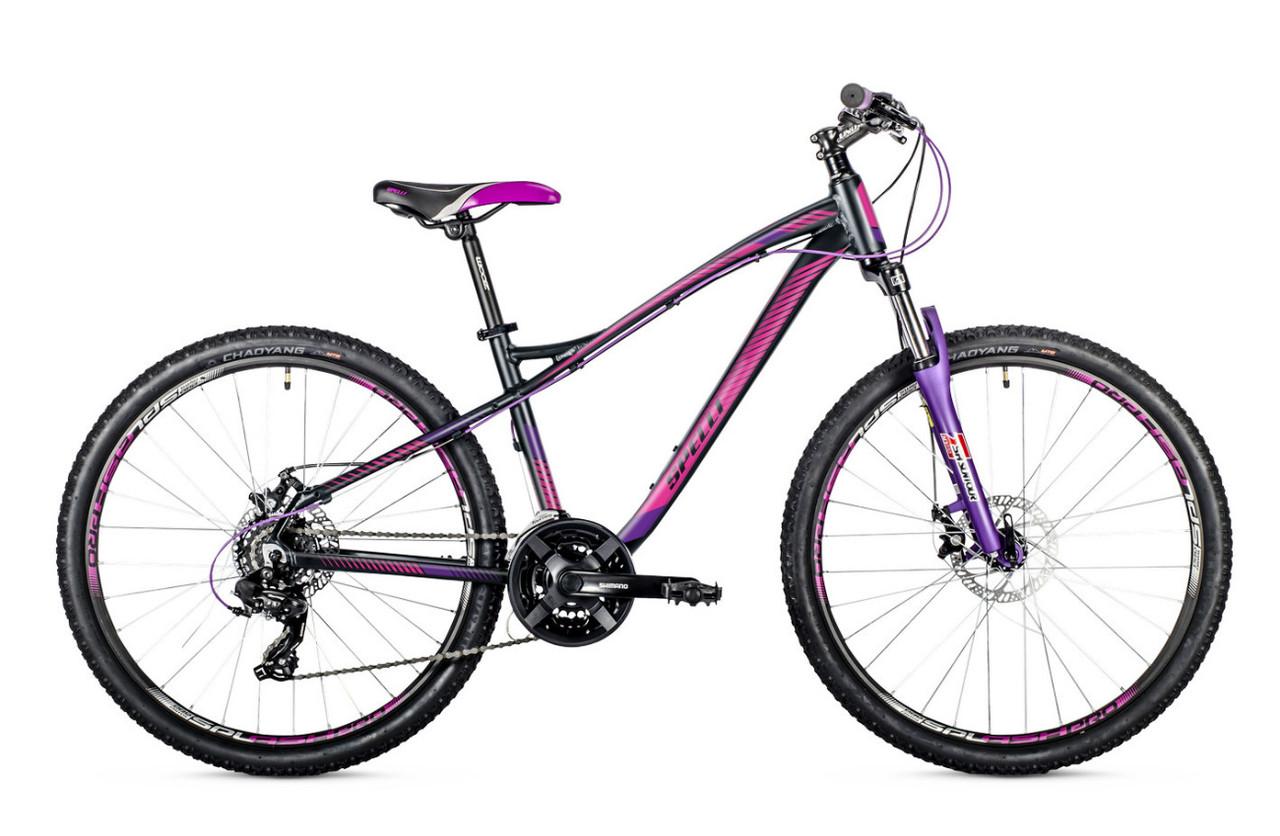 Велосипед 26 Spelli SX-3200 Lady