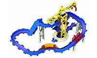 Железная дорога «Приключения Брюстера на строительной площадке» LC54241 d Chuggington