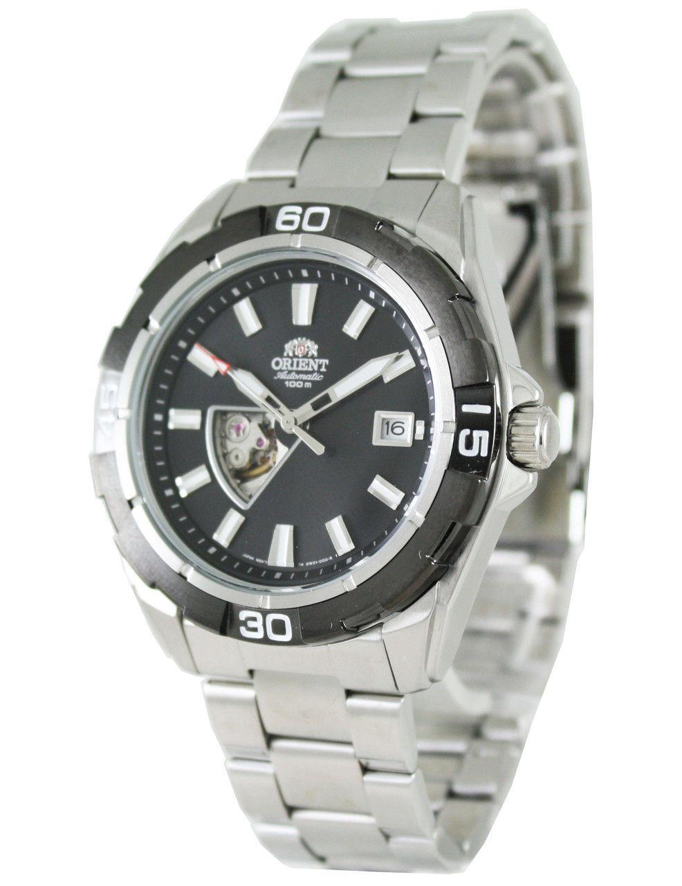 a4b3865e Часы ORIENT FDW01001D0 / ОРИЕНТ / Японские наручные часы / Украина / Одесса