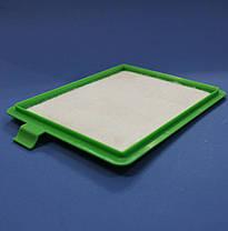 Выходной микро фильтр EF17 для пылесоса Electrolux 9092880526, фото 3