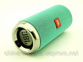 JBL FLLP3+ 6W копия Flip3+, Bluetooth колонка с FM MP3, мята, фото 3
