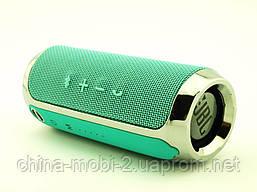 JBL FLLP3+ 6W копия Flip3+, Bluetooth колонка с FM MP3, мята, фото 2