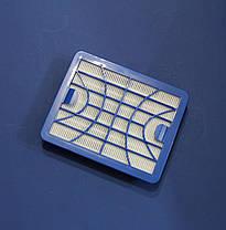 HEPA 13 Фильтр выходной для пылесоса  Zelmer 5000.0050  (оригинал), фото 2
