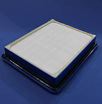 HEPA 13 Фильтр выходной для пылесоса  Zelmer 5000.0050  (оригинал), фото 3