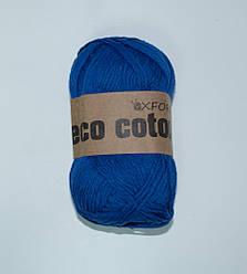 "Oxford Eco cotton ""04"" Нитки Для Вязания Оптом"