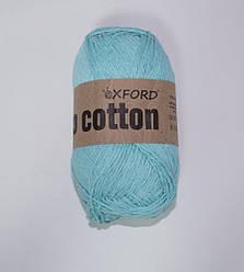 "Oxford Eco cotton ""06"" Нитки Для Вязания Оптом"