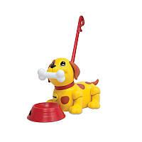 """Игрушка-каталка """"Веселый щенок"""" T72376 d Tomy"""