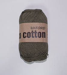 "Oxford Eco cotton ""17"" Нитки Для Вязания Оптом"