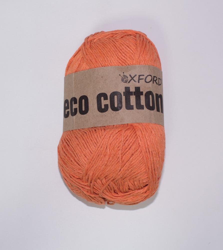 "Oxford Eco cotton ""19"" Нитки Для В'язання Оптом"