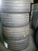Шины б\у, летние: 265/30R20 Michelin Pilot Sport PS2