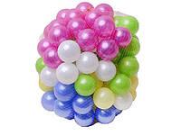 Набір кульок для сухого басейну 80 шт Оріон 467