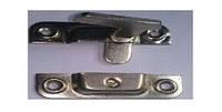 Завертка форточная (оконная) ЗФ-1 малая