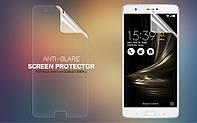 Защитная пленка Nillkin для Asus Zenfone 3 Ultra (ZU680KL) матовая