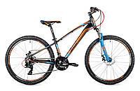 """Велосипед 26 Spelli SX-2700 disk 13"""" 2018"""