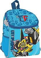 Рюкзак кайт дошкольный Transformers Kite TF18-537XXS