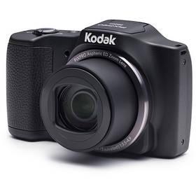 Фотоаппарат Kodak FZ201 Black
