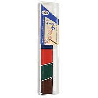 Краски акварельные Лицей Гамма 8 цветов 212063