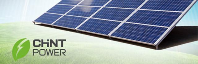 chint astronergy солнечные панели батареи