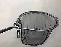 Подсак алюминиевый со съемной ручкой 75 см, 60х50 см, фото 1