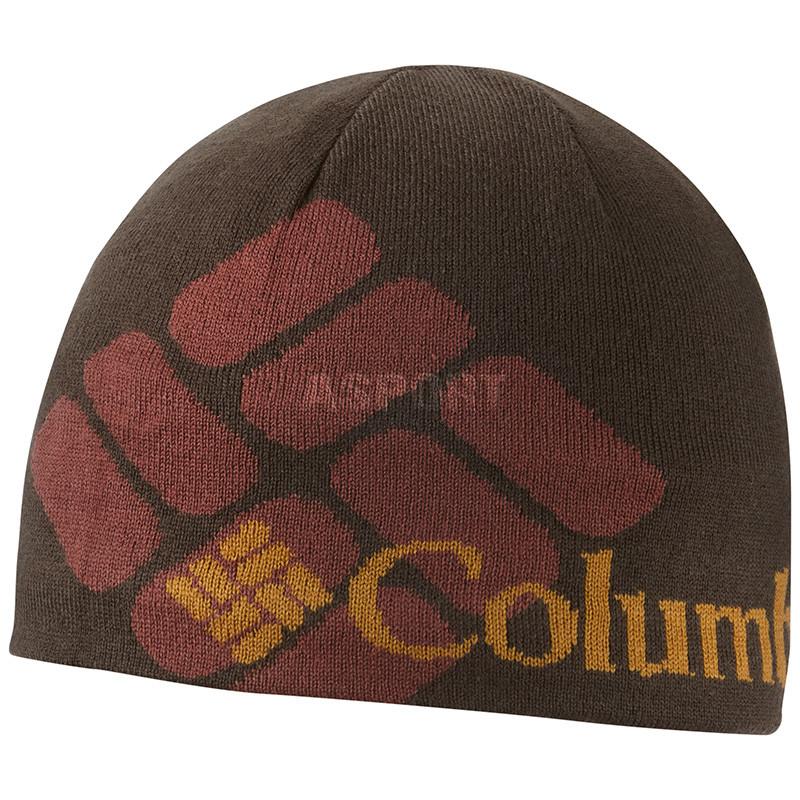 Шапка columbia с утеплителем  Omni-Heat® Heat Beanie™