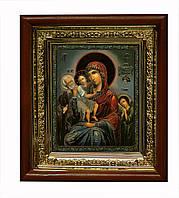 Трех Радостей икона Богородицы