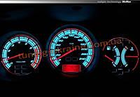 Шкалы приборов для Honda Accord 1998-2002, фото 1