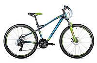 """Велосипед 26 Spelli SX-3200 disk 13"""" 2018"""