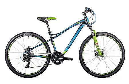 """Велосипед 26 Spelli SX-3200 disk 17"""" 2018"""