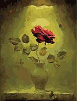 Набор для рисования MENGLEI Гордая роза худ. Антонов Алексей (MG503), фото 1