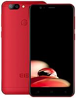 """Elephone P8 mini red 4/64 Gb, 5"""", MT6750T, 3G, 4G"""