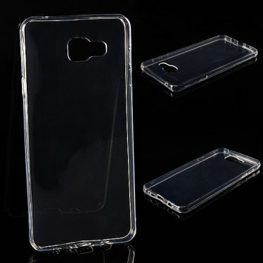 Чехол силиконовый прозрачный Xiaomi mi 5 c