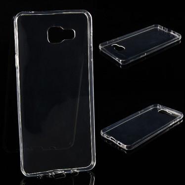 Чохол силіконовий прозорий Xiaomi redmi 4/4 pro