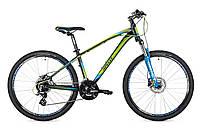 """Велосипед 26 Spelli SX-4700 disk 13"""" 2018"""