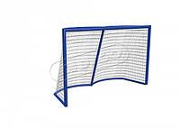 Ворота хокейні без сітки
